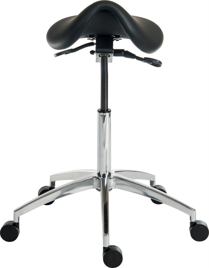 Perch Adjustable Stool