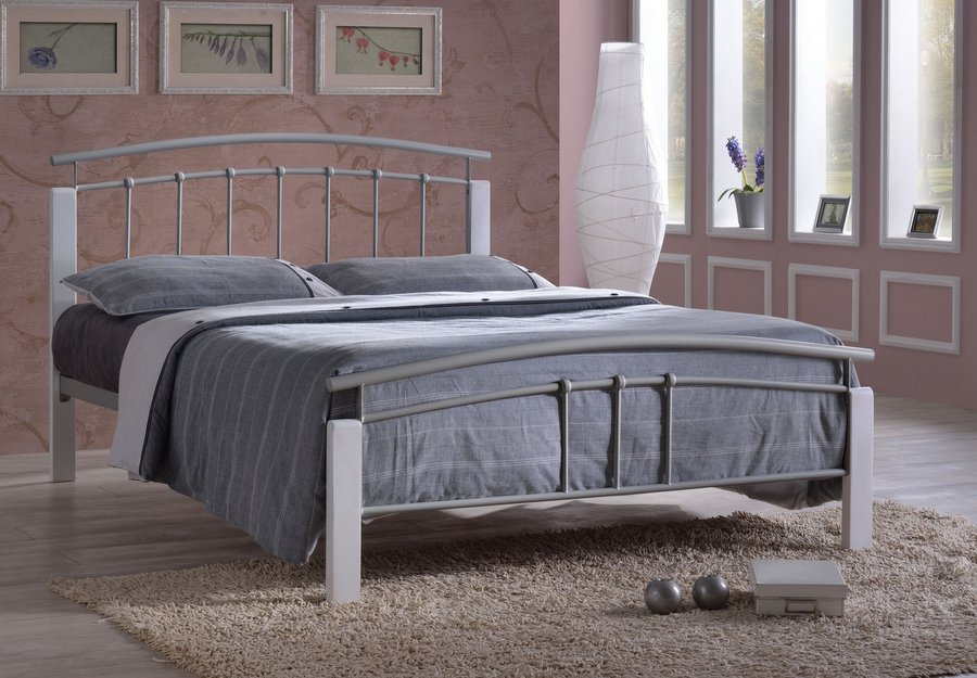 Tetras - King-Size Bed Frame