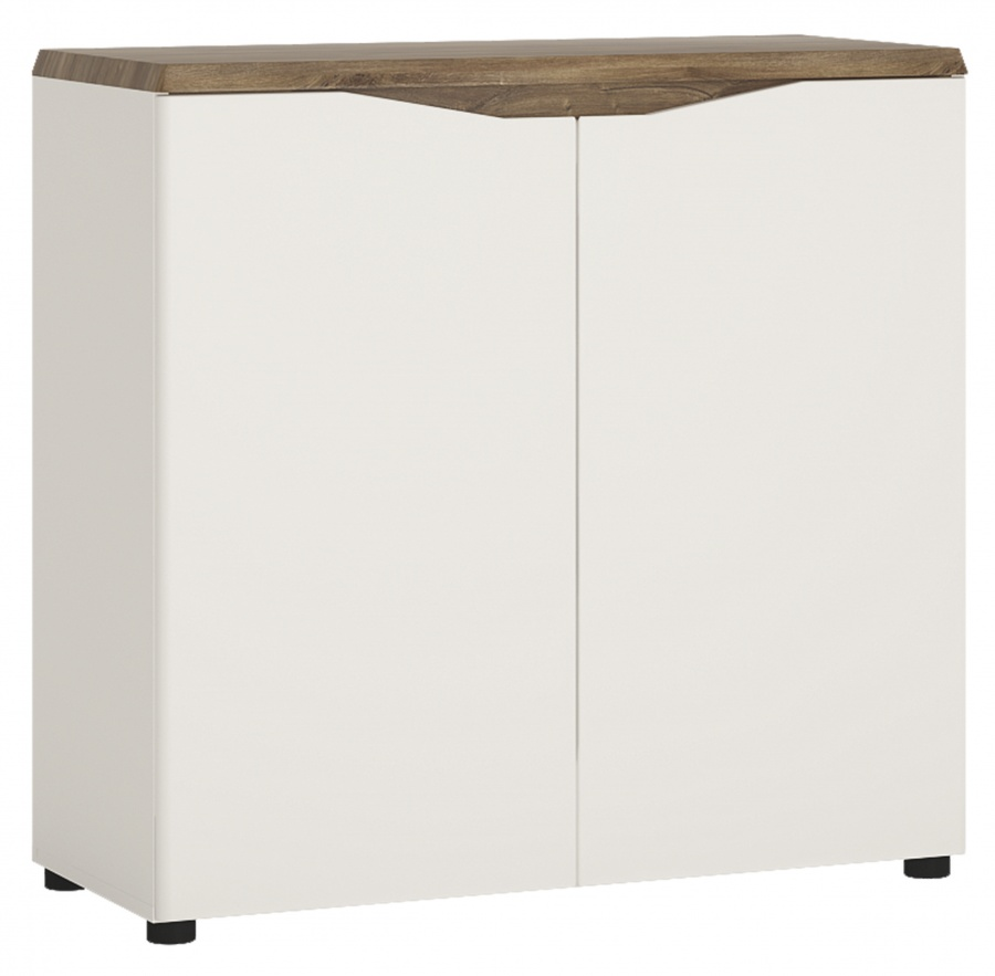 Abdabs Furniture Toledo 2 Door Sideboard