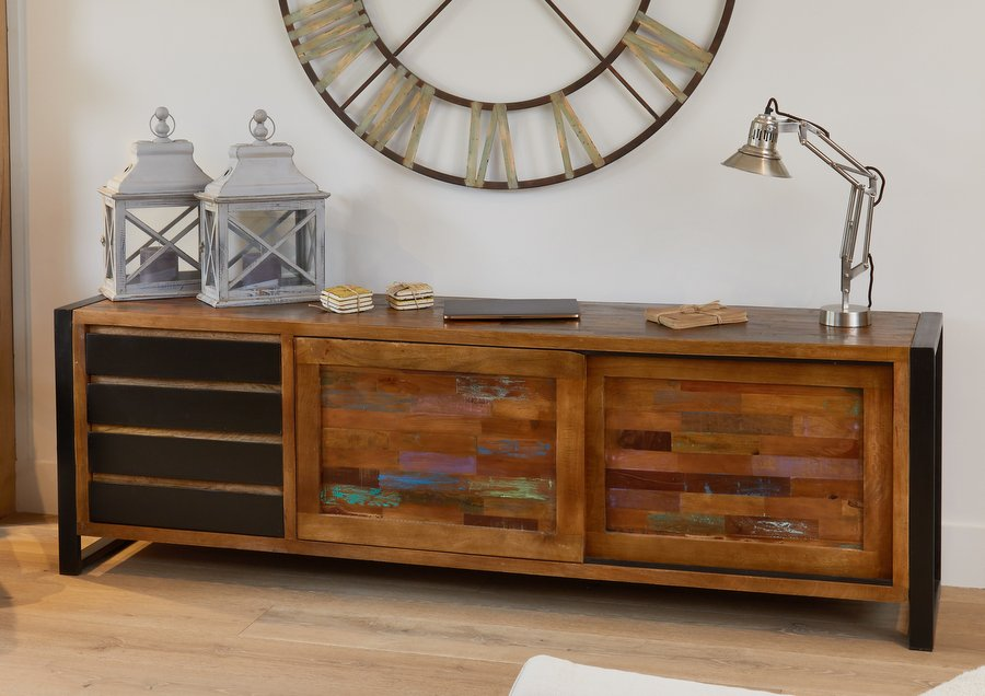 Urban Chic Ultra Large Sideboard