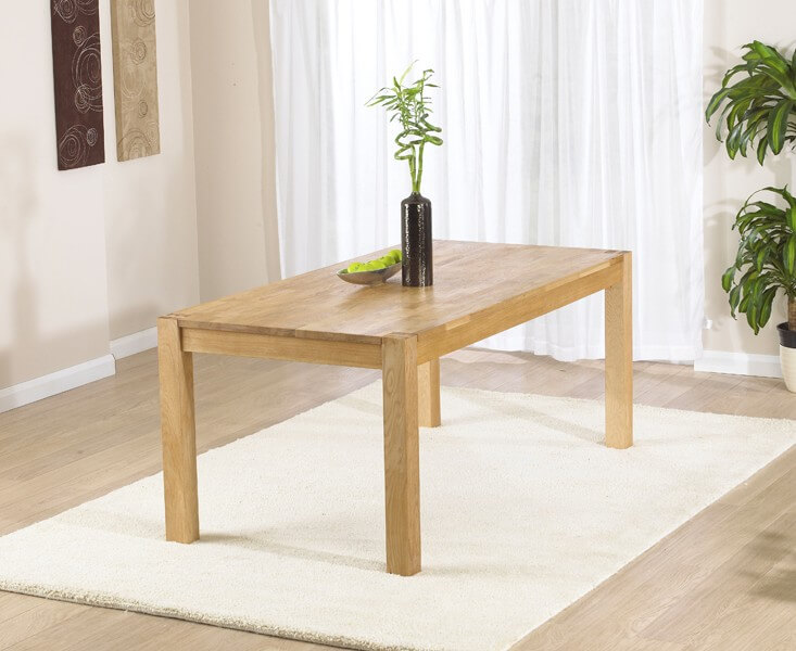 Verona 120 cm Dining Table