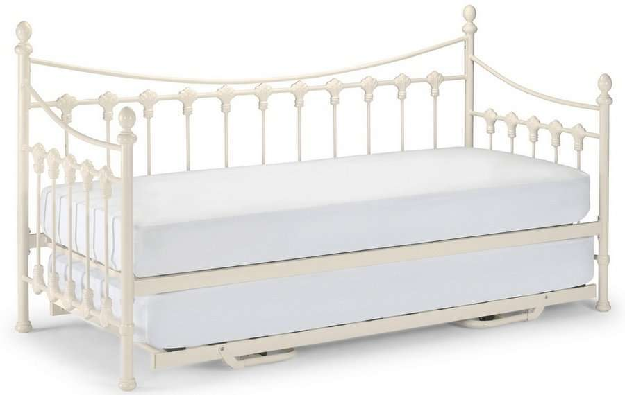 Versailles Daybed & Underbed with Mattresses